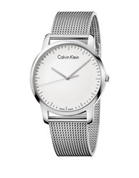 Calvin Klein City Stainless Steel Watch