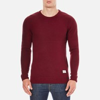 Penfield Men's Shriman Jumper Red