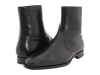 Magnanni Donosti Black Men's Dress Zip Boots