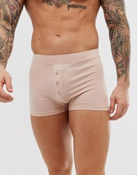 Weekday Nat Boxers In Light Pink