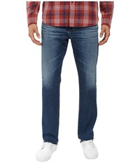 Ag Adriano Goldschmied Graduate Tailored Leg Jeans In 13 Years Dry Lake 13 Years Dry Lake Men's Jeans Blue