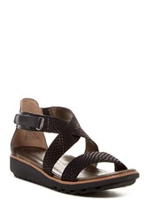 Easy Spirit Colette Sandal Black