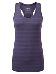 Tog 24 Record Womens Tcz Stretch Vest Purple