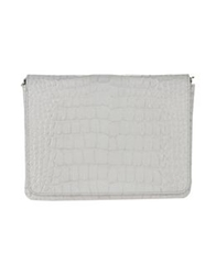 Avril Gau Handbags Light Grey