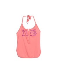 Toy G. Tops Salmon Pink