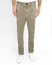 G Star Beige Slim Tapered Pr Chinos