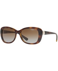 Vogue Sunglasses Vo2943sb 55P