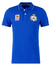 Gaastra Polo Shirt Royal Blue