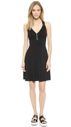 A.L.C. Anabel Dress Black