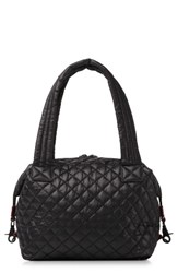 M Z Wallace Mz 'Medium Sutton' Quilted Oxford Nylon Shoulder Tote