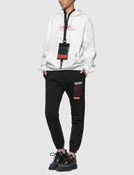 Heron Preston Nasa Track Pants Black