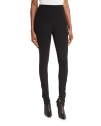 Ralph Lauren Leland High Rise Leggings Black