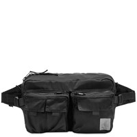 Carhartt Elmwood Hip Bag Black