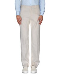 C.P. Company Trousers Casual Trousers Men Ivory