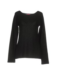 Almeria Sweaters Black