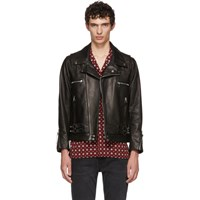 John Elliott Black Riders Jacket