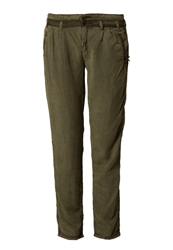 Khujo Wenny Trousers Olive