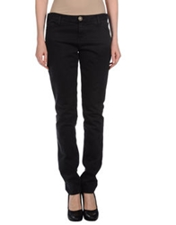 Swildens Denim Pants Black