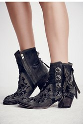Mexicana King Ranch Ankle Boot