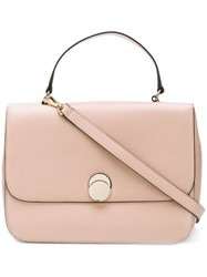 Tila March Karlie Tote Bag Pink And Purple