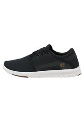 Etnies Trainers Navy White Blue