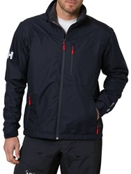 Helly Hansen Crew Midlayer 'S Jacket Navy