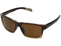 Native Flatirons Stout Fade Brown Sport Sunglasses