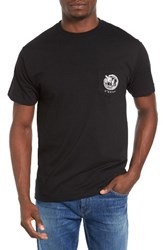 O'neill Men's From The Grave Graphic T Shirt