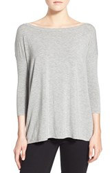 Women's Bailey 44 'Sarah' Boatneck Stretch Jersey Tee