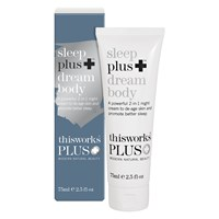 This Works Sleep Plus Dream Body 75Ml