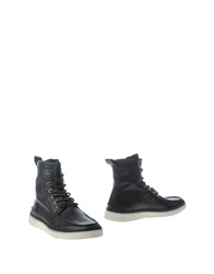 Bepositive Ankle Boots Black