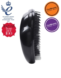 Tangle Teezer Professional Detangling Brush Black