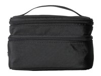 Baggallini Small Train Case Black Wallet