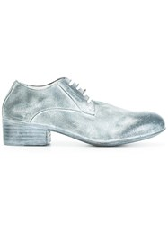 Marsell Lace Up Shoes Grey