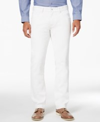 Inc International Concepts Men's Haring White Skinny Jeans