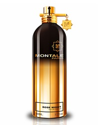 Montale Rose Night Eau De Parfum 3.4 Oz.