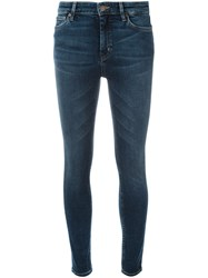 Mih Jeans 'Bridge' Blue