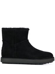 Ugg Australia Round Toe Ankle Boots 60