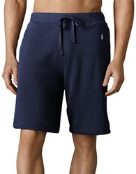 Polo Ralph Lauren Thermal Shorts Blue