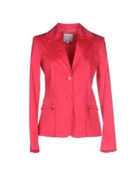 Who S Who Suits And Jackets Blazers Women Fuchsia