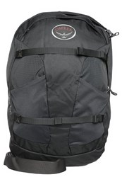 Osprey Farpoint 40 Sports Bag Volcanic Grey Dark Gray