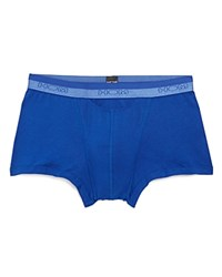 Hom Ho1 Boxer Briefs Blue