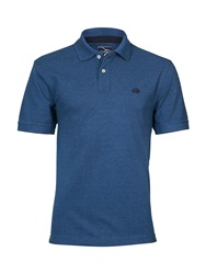 Raging Bull New Signature Polo Blue