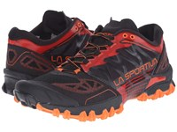 La Sportiva Bushido Flame Men's Running Shoes Orange