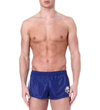 Aussiebum Rugby Shorts Royal