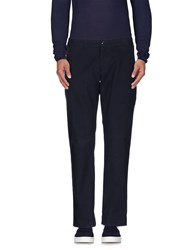 Richmond X Trousers Casual Trousers Men Dark Blue