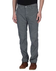 9.2 By Carlo Chionna Casual Pants Grey