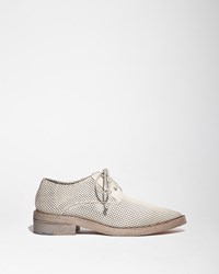Marsell Cuneone Oxford Bianco