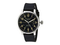 Filson Mackinaw Field Watch 43 Mm Black Watches