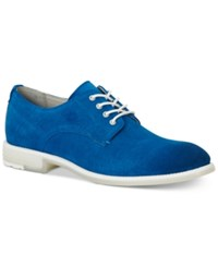 Calvin Klein Jeans Dwight Suede Oxford Men's Shoes